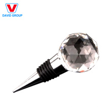 Metal Wine Stopper&Fashion Metal Wine Bottle Stopper